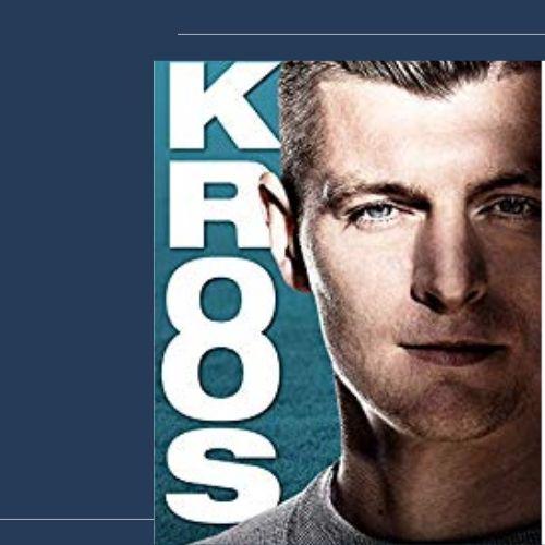Kroosクロース・ドイツ代表サッカードキュメンタリー