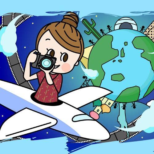 海外ツアーでスペイン旅行