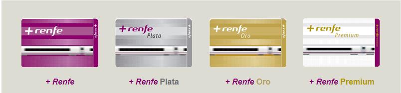 レンフェポイントの+Renfe登録