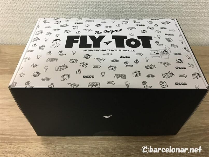 フライトットflytotの使い方を解説・子連れ飛行機