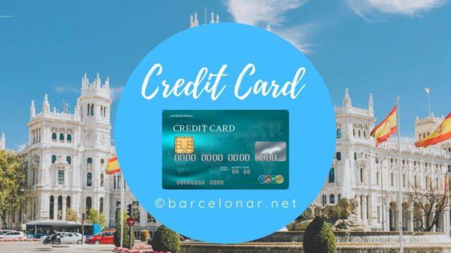 【スペインでクレジットカードは必須】防犯上の注意点とおすすめのカード・お得な使い方をスペイン好きが徹底解説!